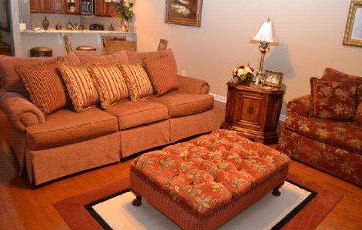 Professional interior designes