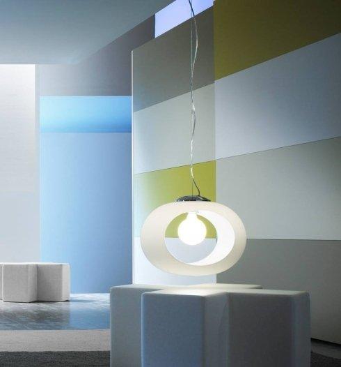 lampade moderne, lampadari, differenti opzioni d