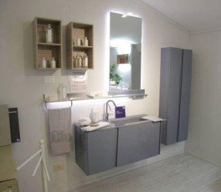 mobili e accessori bagno, ampio showroom, arredo mobili