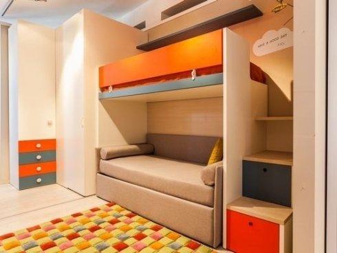 scelta dei colori, personalizzazione prodotto, camere da letto personalizzate