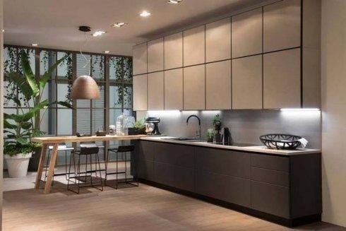 cucine moderne, opere di qualità, lavabi