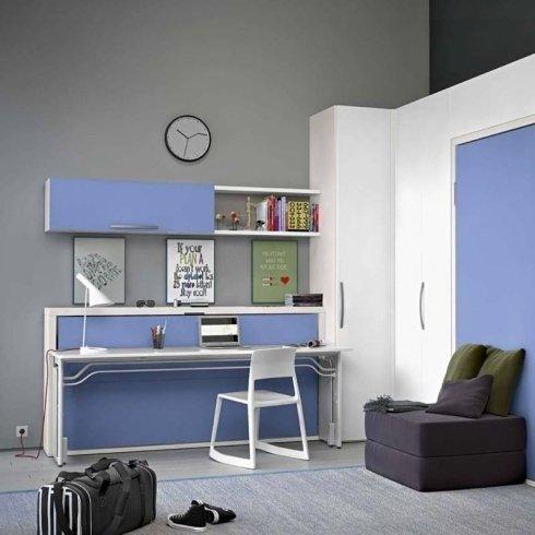 progettazione camerette, proponendo divani, camere per ragazzi