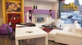 spazio espositivo, lavorazioni impeccabili, esposizione mobili