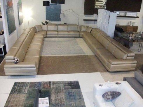 divani di grandi dimensioni, divano letto, materassi