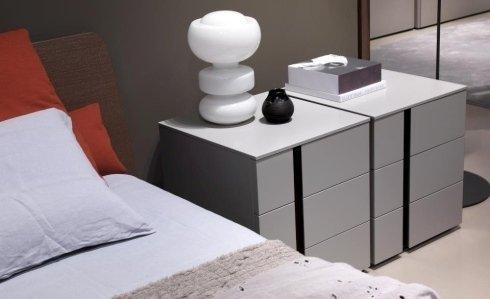 camere da letto, sforzi illuminazione, clever