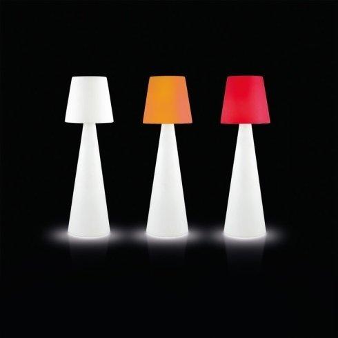 lampade, porte e uffici, zona notte