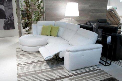 zona relax, divani comodi, divani in pelle