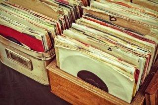 Sound of vintage