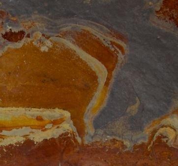 Charcoal Terracotta
