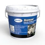 Dimension Pre-Mixed Grout