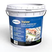 TruColor Pre-Mixed Grout