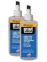 Grout Sealer