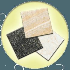 3 Natural Stone Tiles