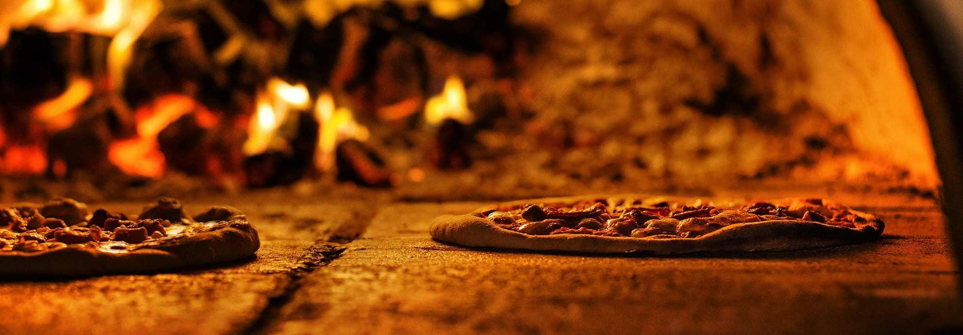 Pizzeria Lord Byron Novara