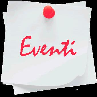 Eventi e manifestazioni
