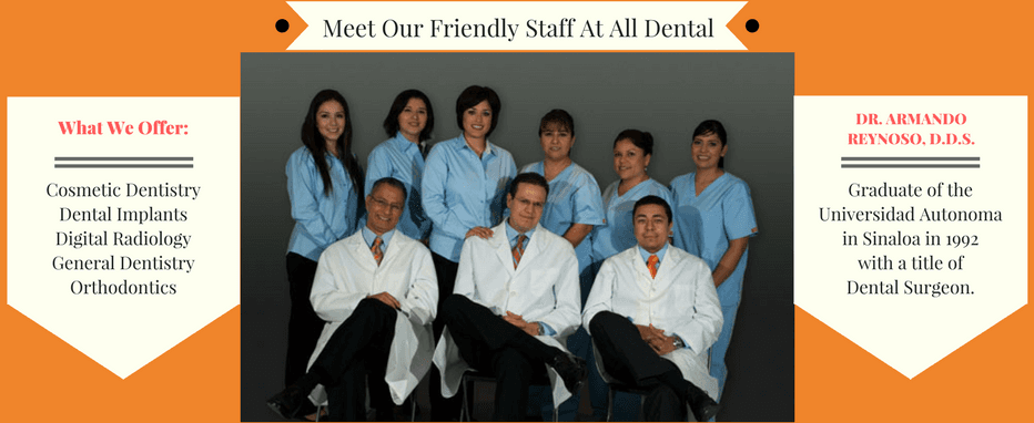 All Dental Staff