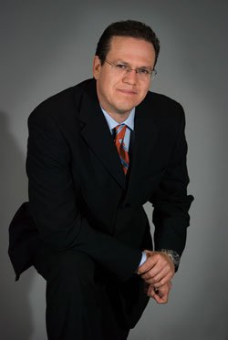 Picture Of Dr. Armando Reynoso