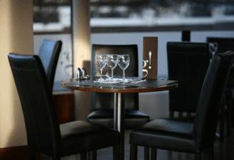 Italian restaurant - Southport - Gusto Trattoria - restaurant