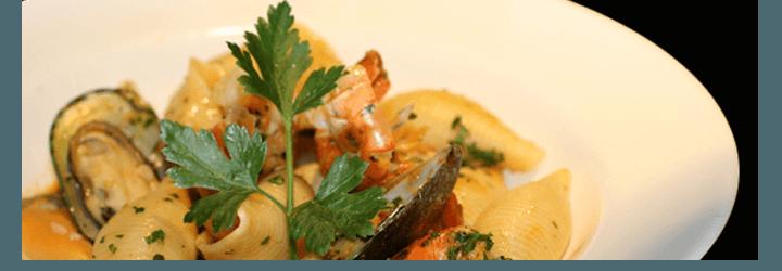 Restaurant interior - Southport - Gusto Trattoria - pasta