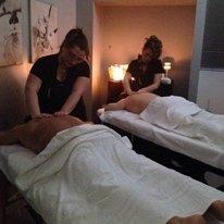 massaggio rilassante milano