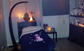 cabina per massaggi