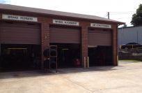Mechanic providing auto maintenance service in Randleman, NC