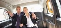 taxi superaccessoriato da 6 posti