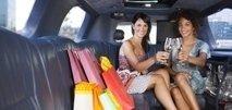 servizio taxi per feste