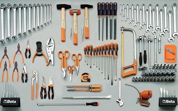 Vendita utensili