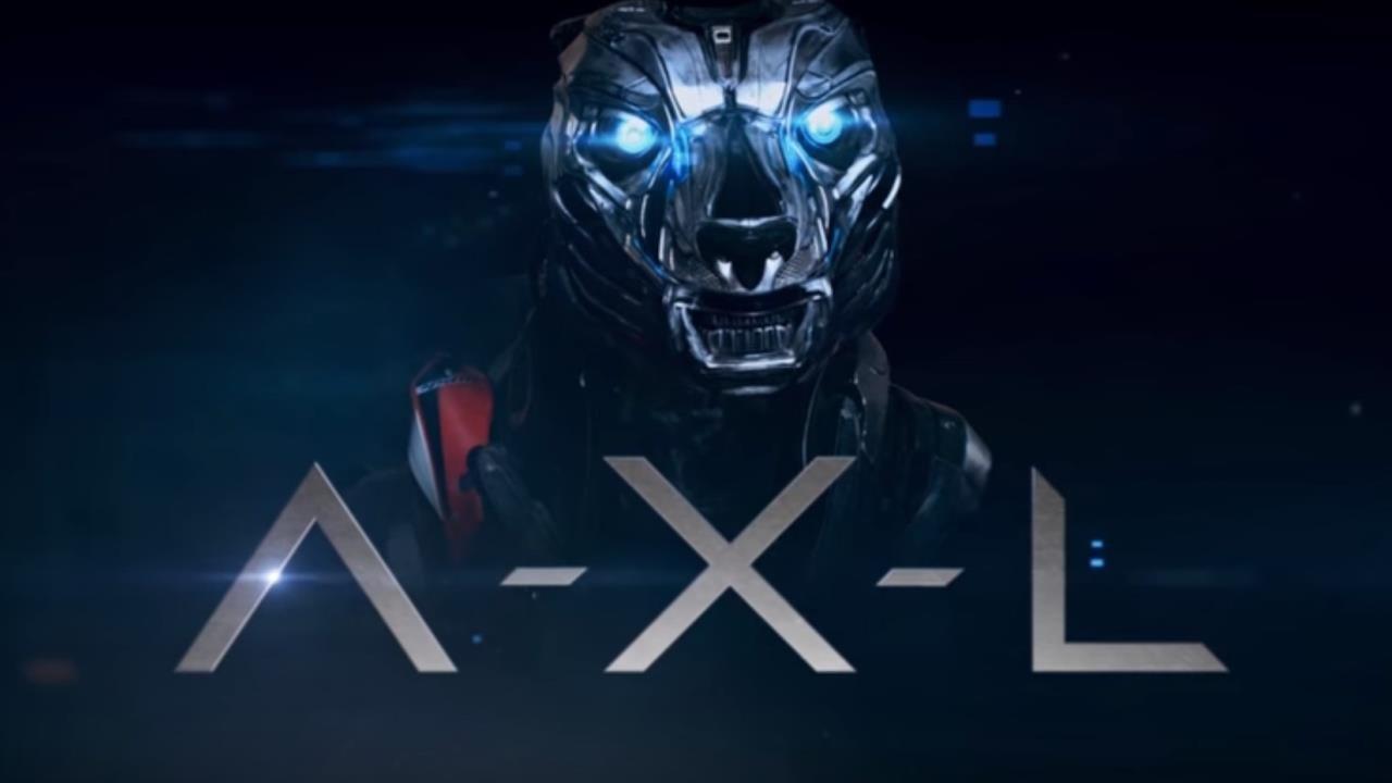 Axl Movie 2018 a.x.l. (2018) video reviews