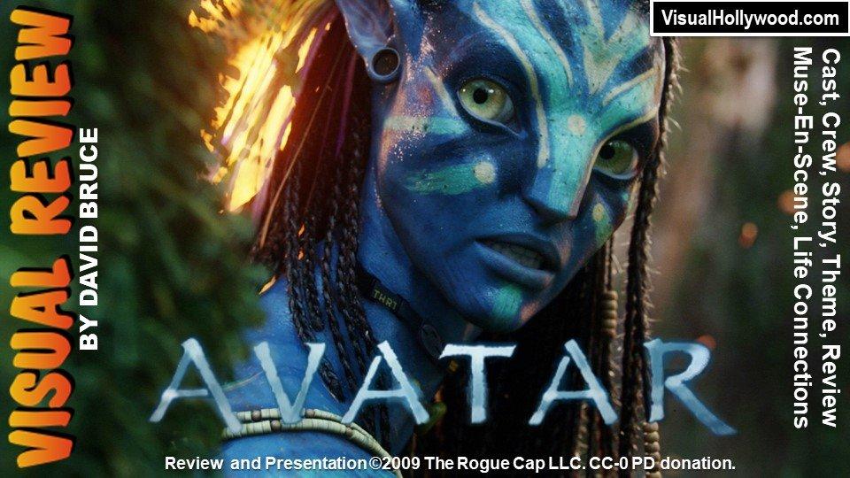 Avatar 2009 Retroreview