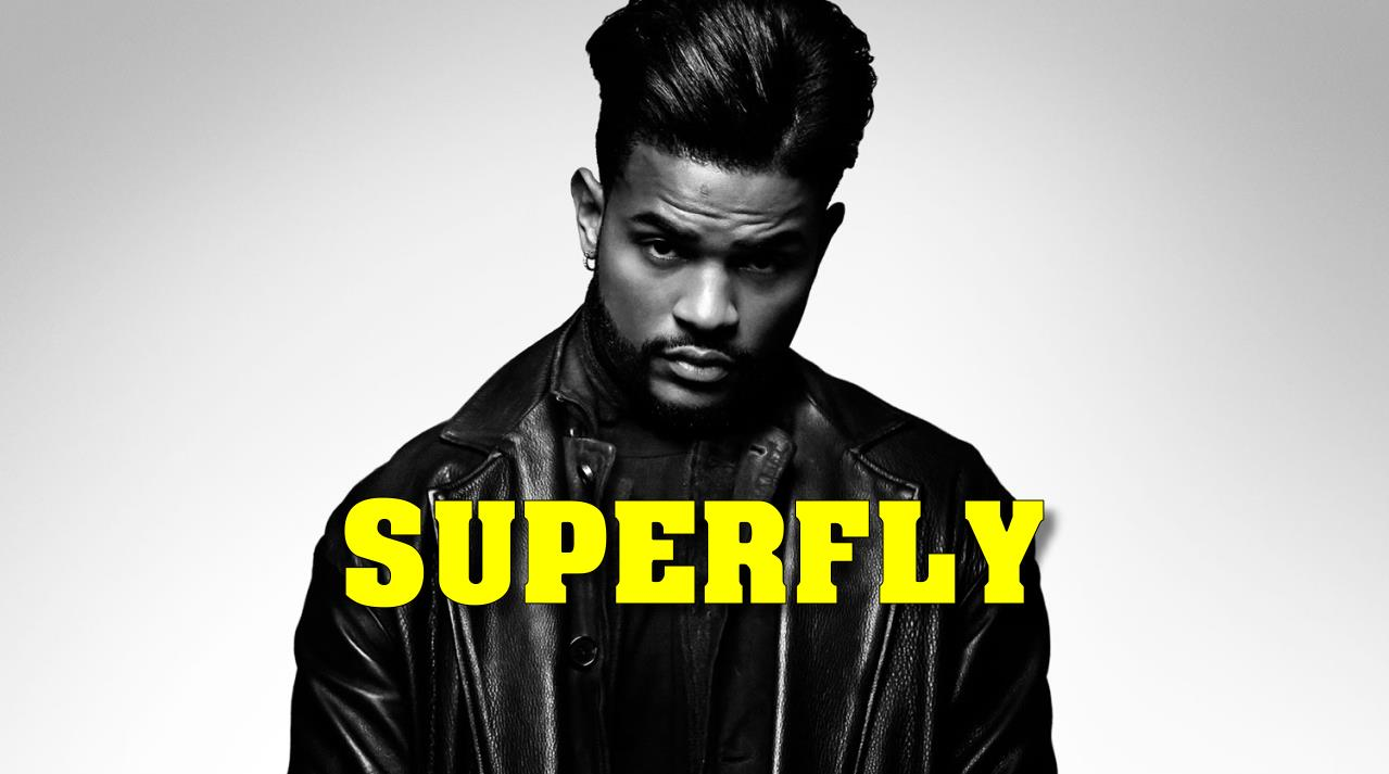 5b752ed15 SUPERFLY (2018) Production Notes
