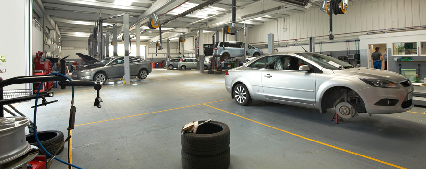 Car Servicing And Mot In Port Talbot