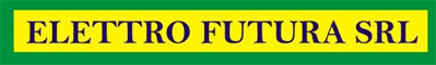 ELETTRO FUTURA - LOGO