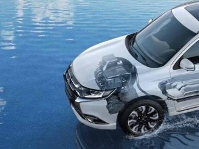 Assistenza Mitsubishi manutenzione periodica