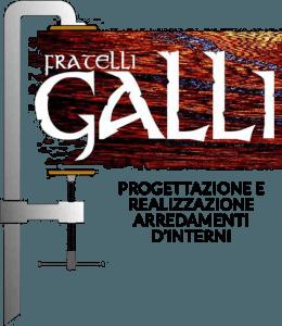GALLI - LOGO