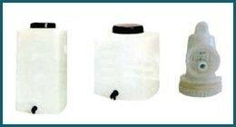 recipienti olio