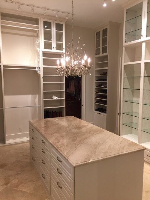 Custom Closets Gallery