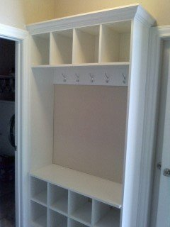 storage for small places