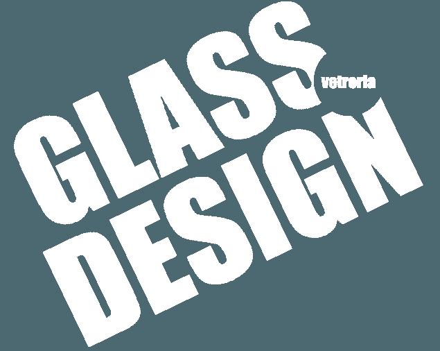 VETRERIA GLASS DESIGN - LOGO