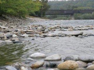 ciottoli da fiume oleggio