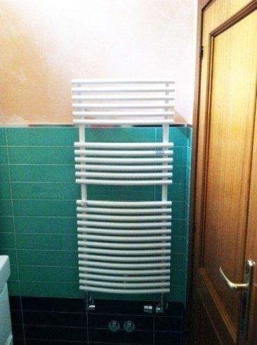installazione termosifoni
