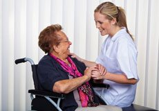 Home Care   - Gillingham - Community Careline Services - Companionship