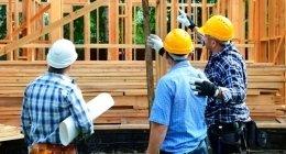 Realizzazione case in legno, segheria Canepuccia, Viterbo, Acquapendente