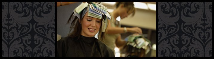 Hair technology - Sunderland - Clayton & Company Hairdressing - colouring services