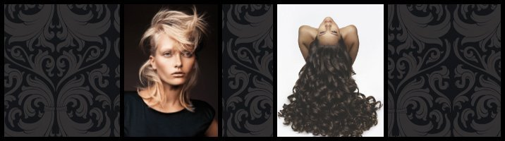 Hair colour corrections - Heaton - Clayton & Company Hairdressing - texture services