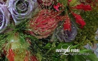 vendita fiori per saloni