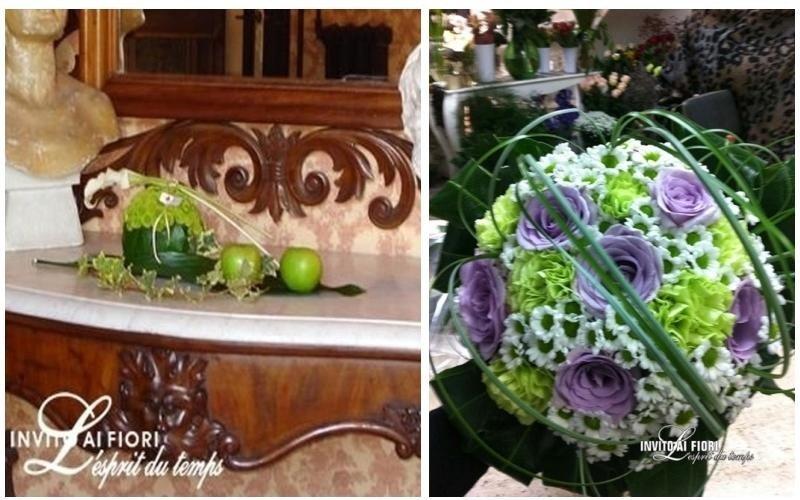 fiorario e omaggi floreali