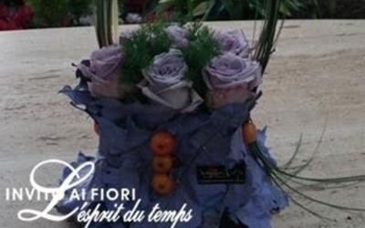 vendita fiori stabilizzati