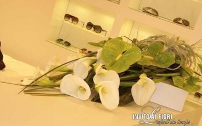 vendita fiori per eventi